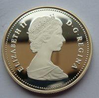 Kanada 1 Dollar 1587-1987