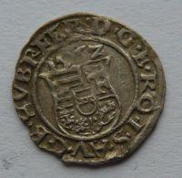 Uhry Denár 1562 KB Ferdinand I.