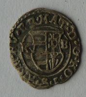 Uhry Denár 1619 KB Matyáš II.