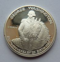USA 1/2 Dollar Washington