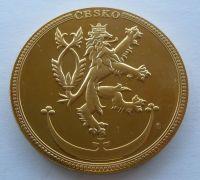 ČR 2000 Kč 2007 Destinová