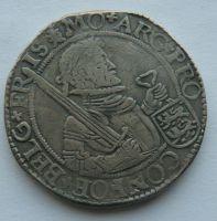 Holandsko Ffídsko Tolar 1698 FALZUM 28,3g