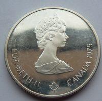 Kanada 10 Dollar 1976 Olympiáda