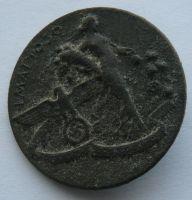 III.říše odznak 1.máj 1939 plast