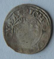 Pfalz 2 Krejcar 1591
