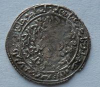 RASULIDE V. JEMENU Ag DIRHEM 651 mincovna ZABID AL MUZAFFAR