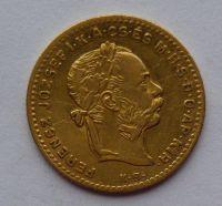 Uhry 4 Fl 1885 KB