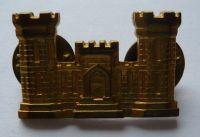 V.Británie odznak králov.gardy