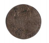 3 Krejcar (1708), Josef I. 1705-1711