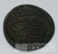 Monfort 1 Krejcar 1746