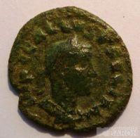Horní Moesie - AE-26 Trebonius Gallus 251-53