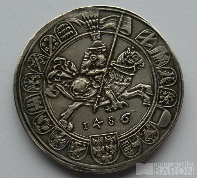 Tyroly Tolar KOPIE 1486 Sigmund