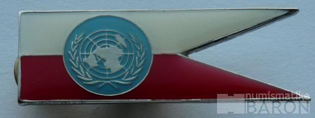 Polsko - polské jednotky při OSN