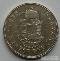 Uhry 1 Fl 1886 KB