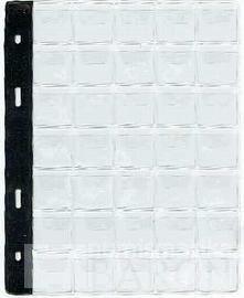 List do alba na mince BARON 1, 35 kapsiček-nejmenší