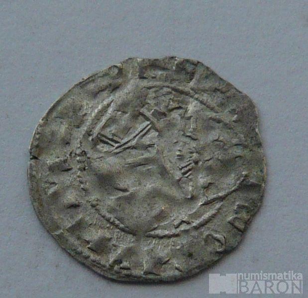 Bulharsko 1/2 Groš 1360-96 IVAN SRACIMIR