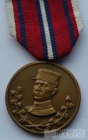 ČSR - Štefánikova pamětní medaile