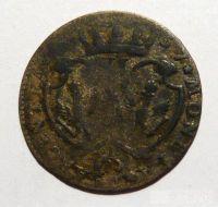 Prusko VI.Krejcar 1757 Fridrich