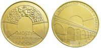5000 Kč(2012-Negrelliho viadukt v Praze), stav bk, etue, certifikát