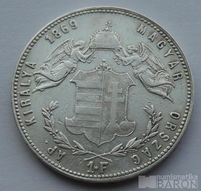 1 Fl 1869 GYF