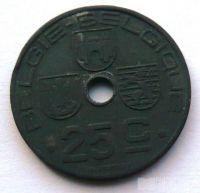 Belgie 25 C 1944