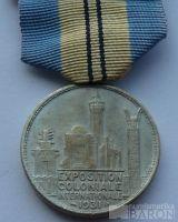 Francie - koloniální výstava v Paříži 1931