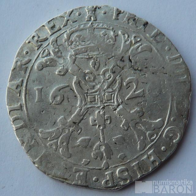 Holandsko pod Španělskem PATAPON 1626