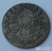Rakousko Vídeň 3 Krejcar 1629 Ferdinand II.