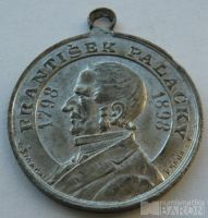 Čechy Fr.Palacký 100.výročí narození