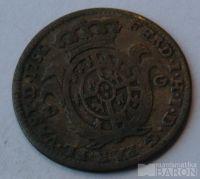 Itálie - Parma 20 Soldi 1792