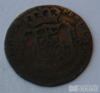Itálie - Parma X Soldo 1794 Ferdin. I.