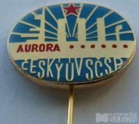 SČSP - ÚV - Aurora