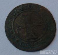 Švýcarsko 1 Krejcar 1779 BERN