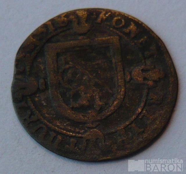 Švýcarsko 1 Schilling 1741