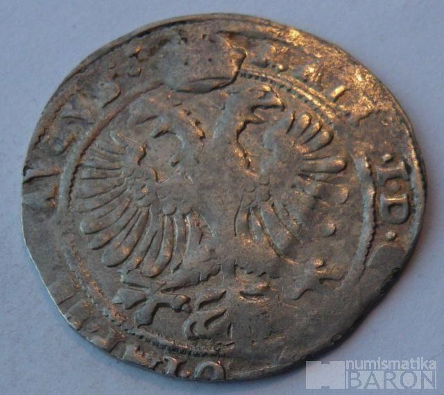 Švýcarsko KAMPEN 1612-1619 s titulem Matyáše