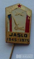 ČSSR-bitva u Jasla 1945-75