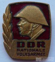 NDR-national Volksarmee