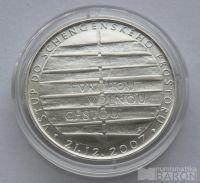 200 Kč(2008-Schengen), stav 0/0, certifikát