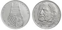 200 Kč(2014-Bohumil Hrabal), stav PROOF, etue a certifikát