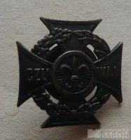 Polsko - Kříž Junáka