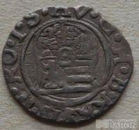 Uhry Denár KB 1581 Rudolf II.