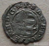 Uhry Denár KB 1627 Ferdinand II.