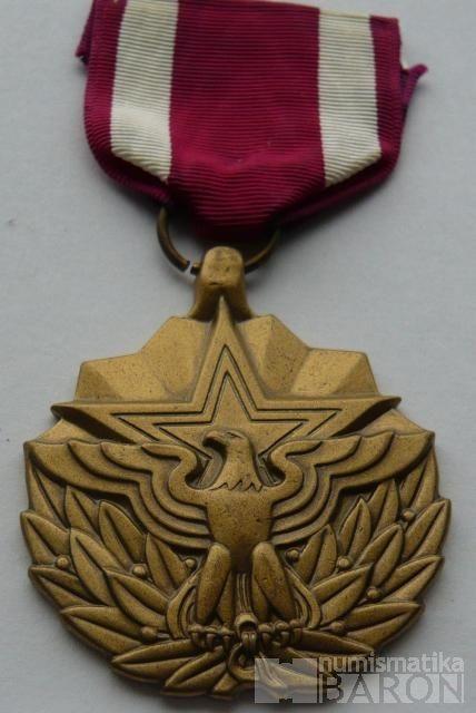 USA - Meritorious service