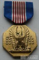 USA - vojenská medaile za chrabrost