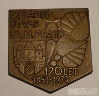 ČSR 1978 V.sjezd požární ochrany