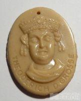 III.říše zimní pomoc - WH Theodorik Veliký