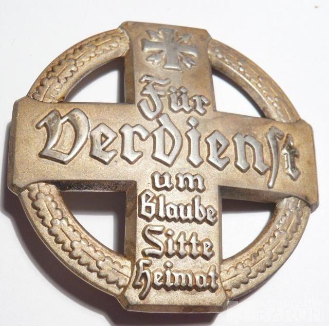 Německo Für verdeent pr.52
