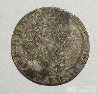 Slezsko 3 Krejcar 1705 Josef I.