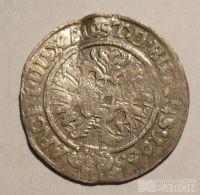 Slezsko 3 Krejcar 1705 Leopold I.