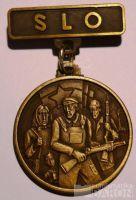 Slovinsko medaile odporu